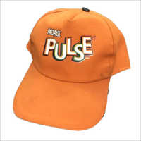 Orange Promotional Cap