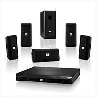 JBL BD-100 Home Theater