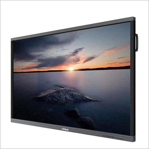 75 LK7530i 4K Interactive Flat Panel Display