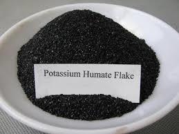Potassium Humate 98%