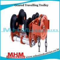 geared Trolley