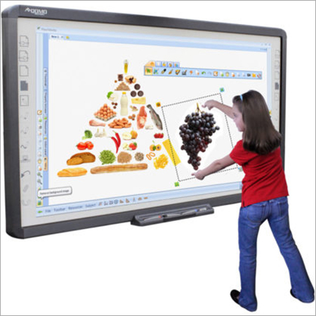 Digital Interactive Panels