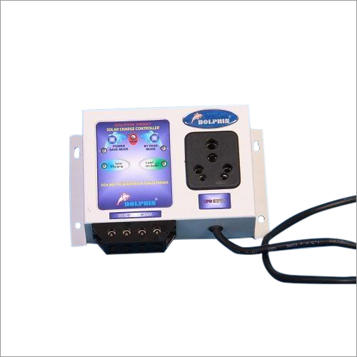 LED Solar Charge Controller