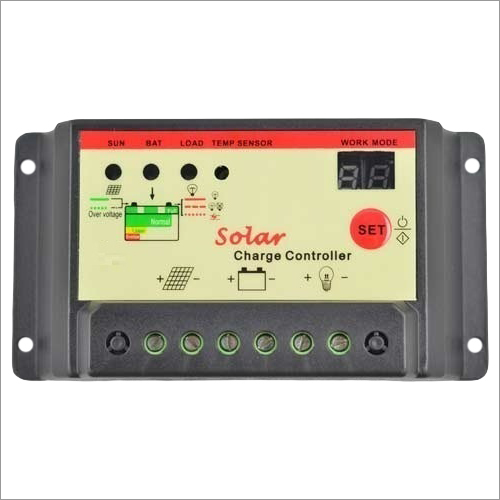 PMW Solar Charge Controller