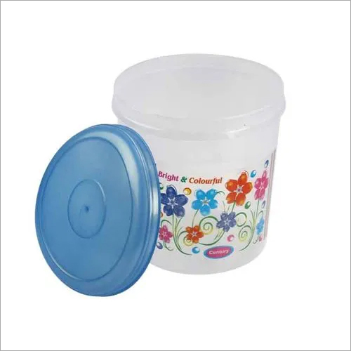 Air Tight Plastic Container