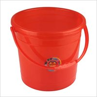 16 Ltr Plastic Handle Bucket