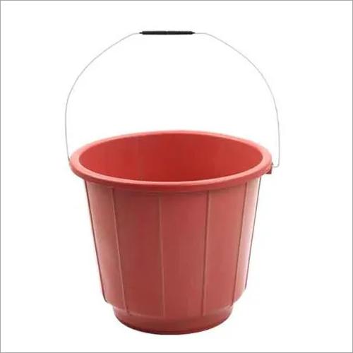 8 Ltr Plastic Bucket