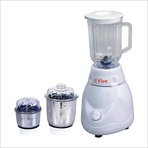 Motorized Mixer Grinder