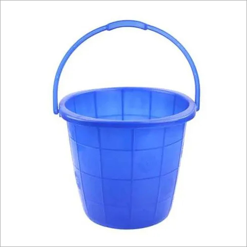 25 Ltr. T.P Colour Square Bucket