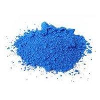 Blue Pigments
