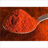 Best Grade Chilli Powder