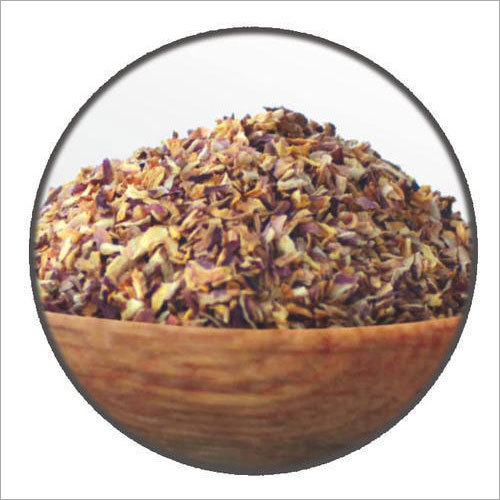 Commercial Grade Dry Dehydrated Red Onion Granules