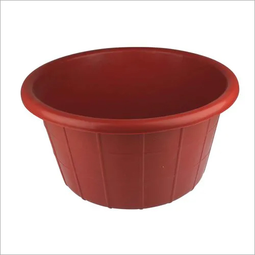 25 Ltr Plastic Water Tub