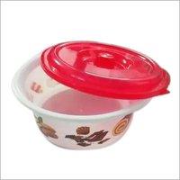 Plastic Chapati Box