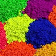 Fluorescent Pigment Powder