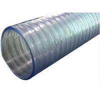 Transparent Agricultural Orni Pipe