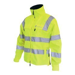 Fluorescent Jacket ( 60 GSM  -5%, 2V2H with 2