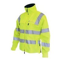 Reflective Safety Jacket ( 60GSM 2V1H with 2