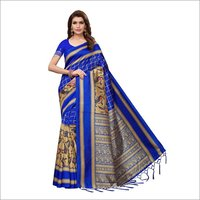 Smirti Cotton Silk saree