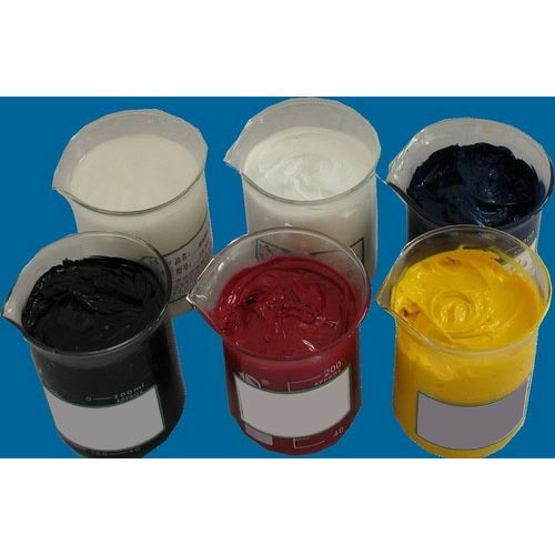 Rubber Pigments