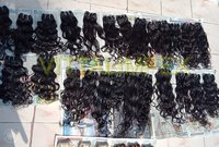 MACHINEWEFT HAIRS