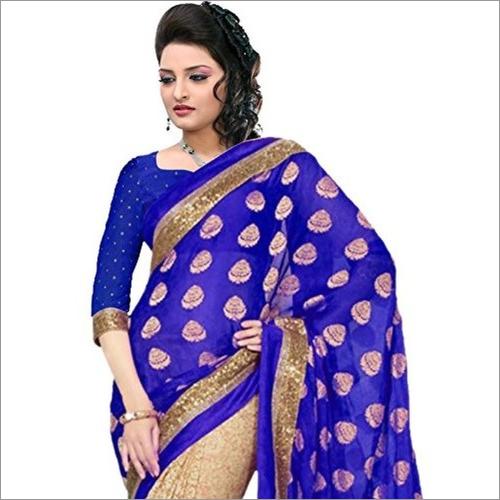 New Julti Jhalar Silk saree