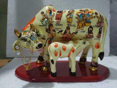 Kamadhenu cow