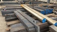 Forged Stainless Steel Bars