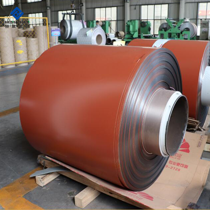 Alloy Aluminum Coil For Gutter