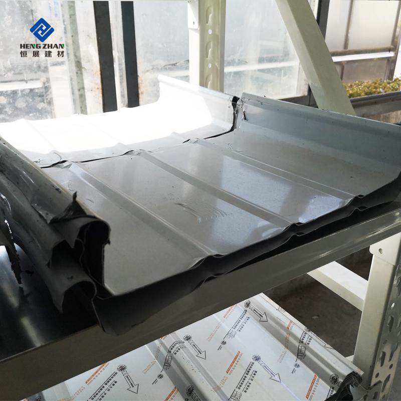 Alloy Aluminum Coil For Gutter