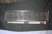 Air Curtains Units