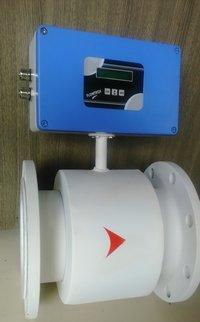 Electromagnetic flow meter manufacturers