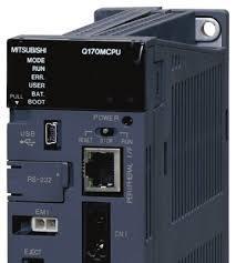 MITSUBISHI Q170MCPU-S1