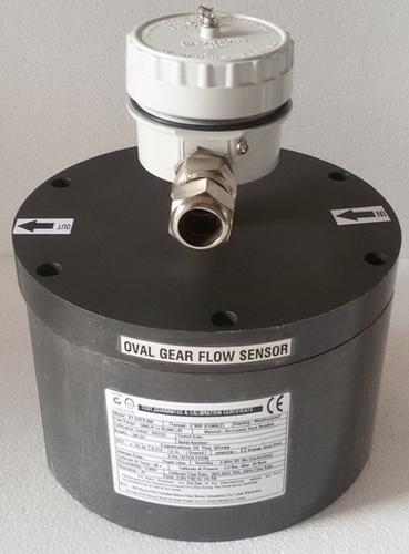 Industrial Diesel Flow Meter