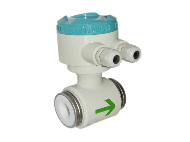 Magnetic flow meter manufacturers