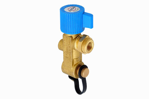 CNG Filling Valve For Vehicle Kit