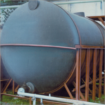 Horizontal Tanks