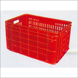 Fully Perforated Crates