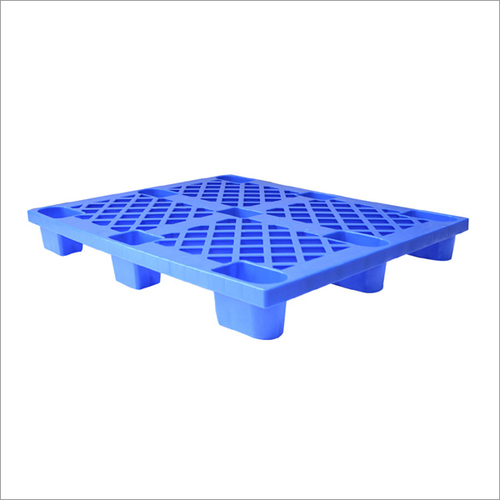 Plastic Export Pallets