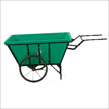 Wheel Barrow Trolleys