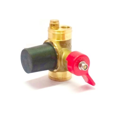 CNG Cylinder Valve Exporter