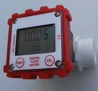 Digital Water meter manufacturer