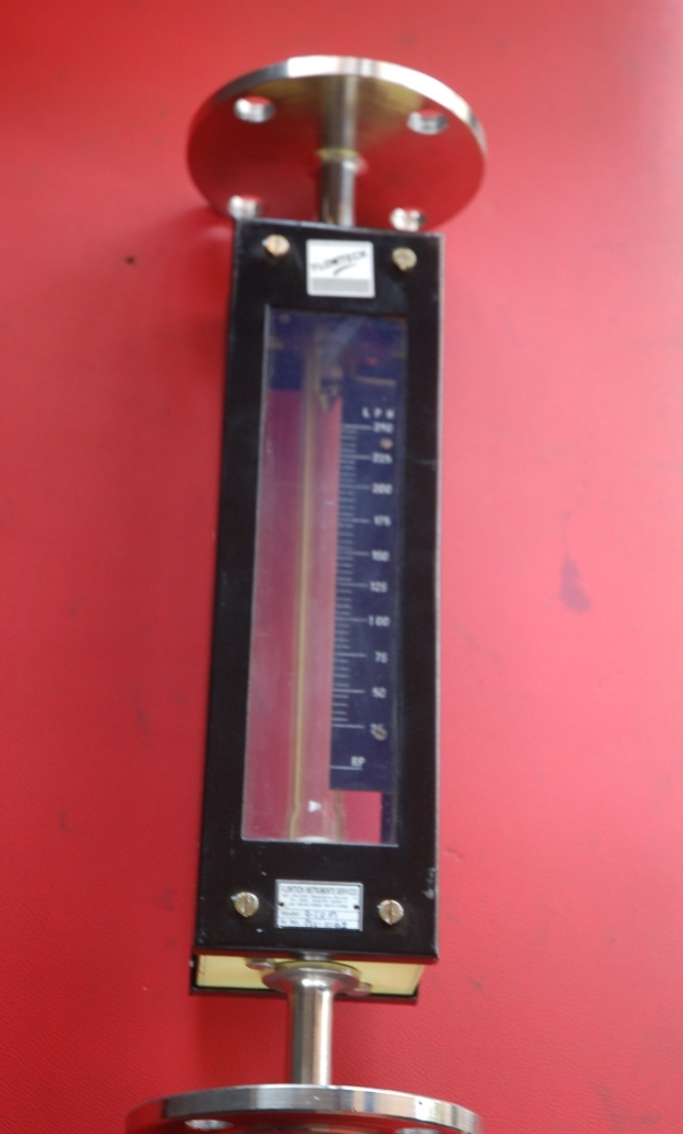 Acrylic Rotameters