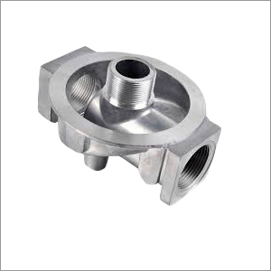 Aluminium Pressure Die Casting