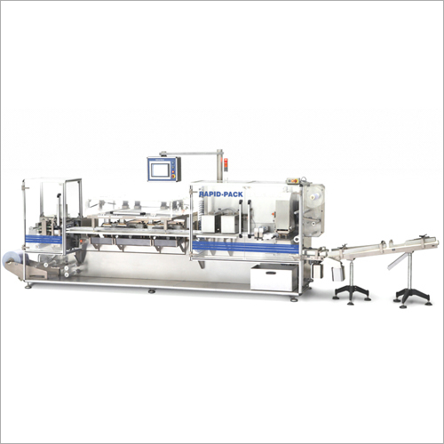 Automatic Pfs Blister Packing Machine
