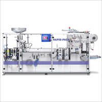 PVC ALU Combination Blister Packaging Machine