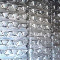 Aluminum Notch Bar