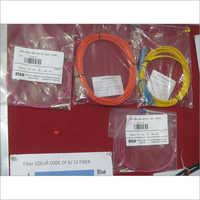 Fiber Patch Code SC  LCSM Duplex