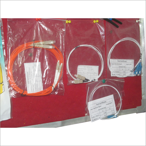 Multi Mode Fiber Pigtal Cable