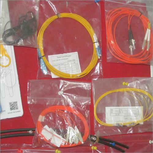 Multimode Fiber Pigtal SCSM Simplex Cable